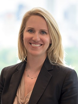 Headshot of Amy Arentowicz, Executive Vice President, General Counsel