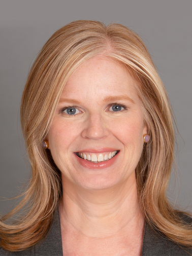Headshot of Linda Early, President at Brookfield Properties.