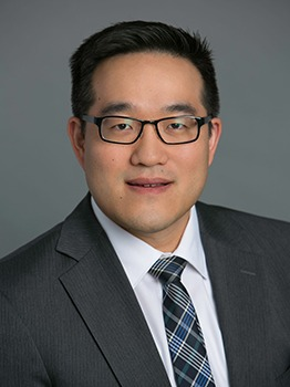Headshot of Ricky Tang, Chief Financial Officer at Brookfield Properties.