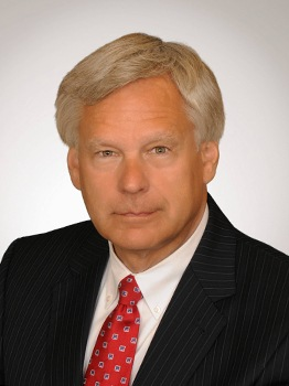 Headshot of Ted Zwieg, Senior Vice President, Operations, Texas Region at Brookfield Properties.